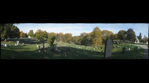 Homewood Cemetery #1