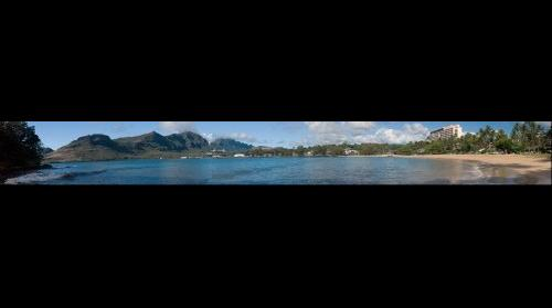 Kalapaki Beach, Kauai, Hawaii