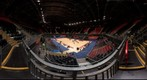 London 2012: Basketball Arena 360