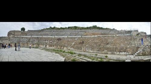 Grand Theater, Ephesus