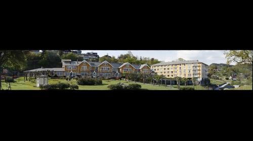 Solstrand Hotel, Norway