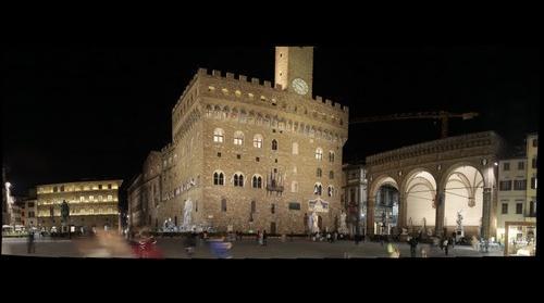 Piazza della Signoria GIGAPHOTO - FLORENCE - Italia_2012-05-13 OS 1614-010