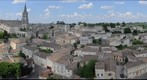 Saint Emilion France