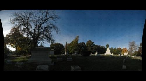 Homewood Cemetery #2