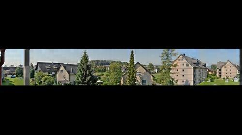 Balkonaussicht Grafschaft 79 8172