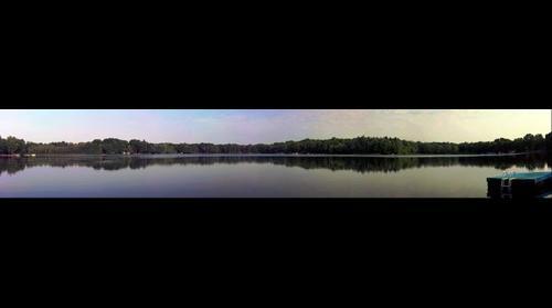 Brandywine Lake