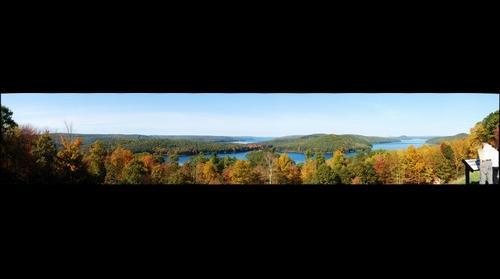 Quabbin Reservoir 2