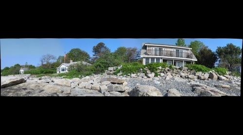 Cape Neddick Vacation House, York, Maine