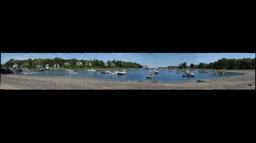 York River, York, Maine