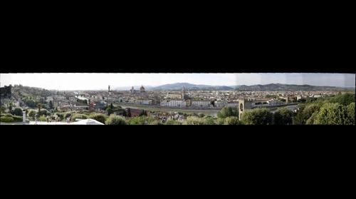 FLORENCE ITALY - Gigaphoto -2012-05-12-OS 1614-013