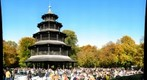 Chinese Tower Munich