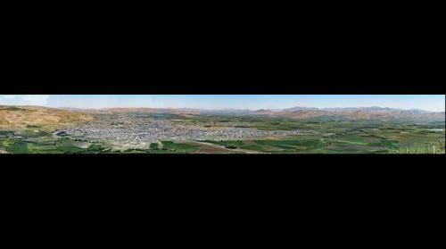 Piranshahr 2012