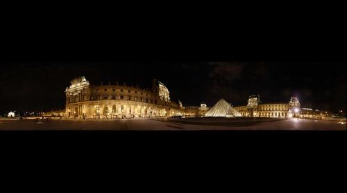 Louvre Museum Paris - 2012-05-17