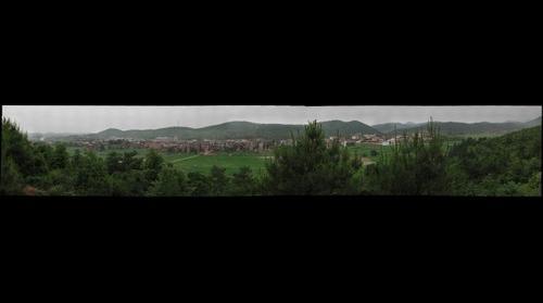Town of ZhangShuJiao