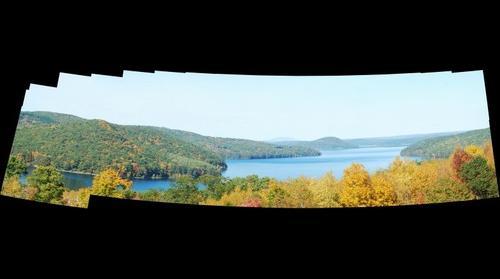Quabbin Reservoir 3