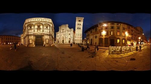 DUOMO FLORENCE 360 - Panoramic Night-2012-05-13 OS 1614-006-OK