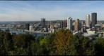 Pittsburgh from Grandview Park