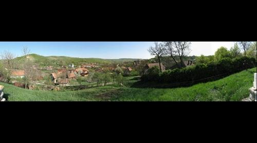 Barai, comuna Caianu, judetul Cluj, Romania