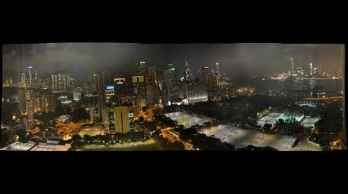 Hong Kong Victoria Park