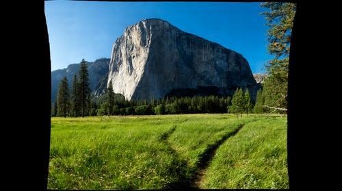 El Cap Lieback