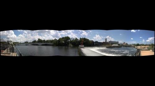 South Bend Riverfront