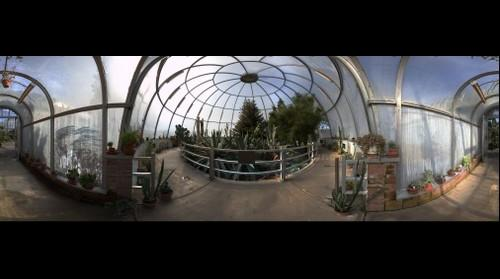 Potawatomi Conservatories Arizona room