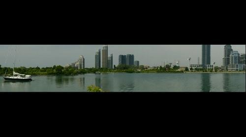 Humber Bay Park East - Toronto