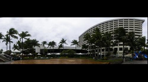 Hotel Sofitel, Manila Philippines