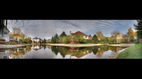 Westgate Pond