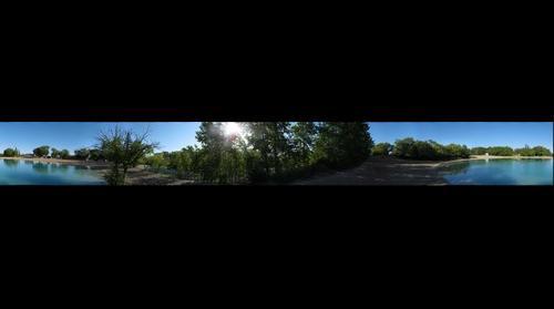 Stonewall Kinsman Lake