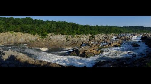 Great Falls Overlook