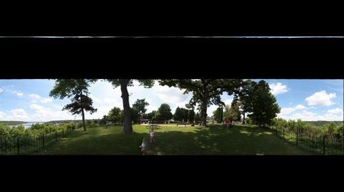 Pioneer Park 360 Pano