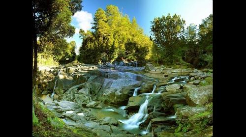 Mac Clarin Falls