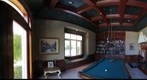 Billard Room
