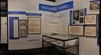 Hoboken Historical Museum exhibition, sect 3-1, 3-2, 3-3: Driving Under the Hudson: A History of the Holland & Lincoln Tunnels, Jan. 29 - July 1, 2012