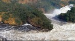 Murchison Falls on the Nile, Uganda