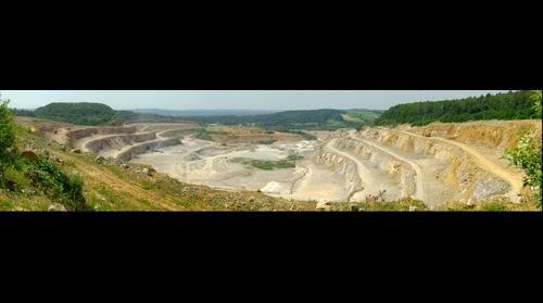 Czatkowice quarry