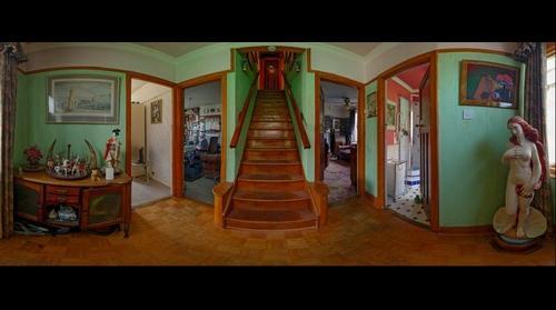 My Hallway #01