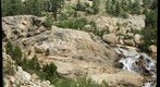 Alluvial Fan, Horseshoe Park, Rocky Mountain National Park