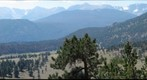 View of Longs Peak, Rocky Mountain National Park