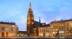 Osijek main square - 360 panorama