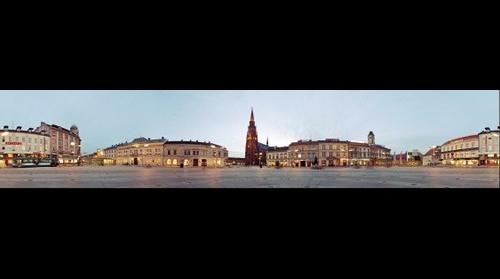 City of Osijek 360°