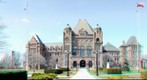Ontario Legislature 3D version