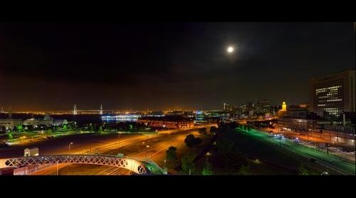 The Night of Yokohama Bay