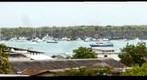 Charles Darwin Research Station Invertebrate Building - Puerto Ayora View - 400mm