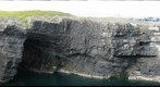 Turbidites at Fisherman&#39;s Point, Face 2