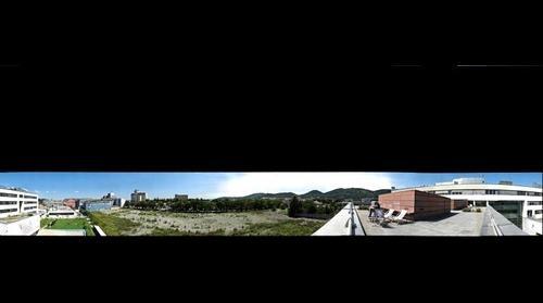FH JOANNEUM Graz 360Grad Panorama
