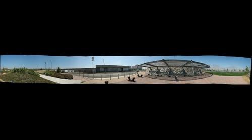Oakland, CA Embarcadero Park