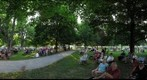 Fair Haven, VT Concert on the green