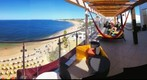 Armaao de Pra apartment Algar sun deck with a view